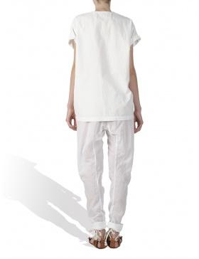 Pantaloni lungi cu cordon