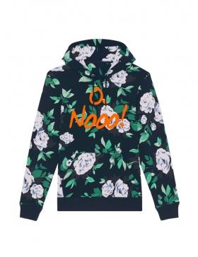 Hanorac O. Nooo! Floral