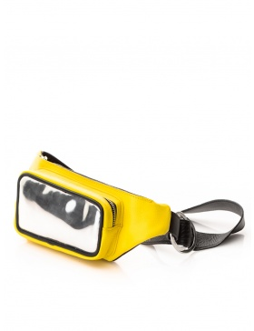 Borseta SAC Yellow Mirror