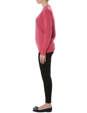 Bluza Lynx Pink