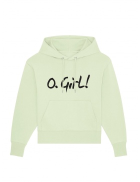 Hanorac O. Girl!
