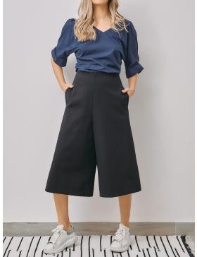 Pantaloni culotte Innovation Focus