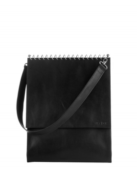 Large Notebook Shoulder Bag