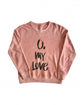 Bluza O. My Love.