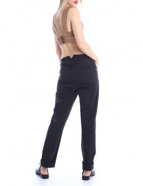 Pantaloni boyfriend