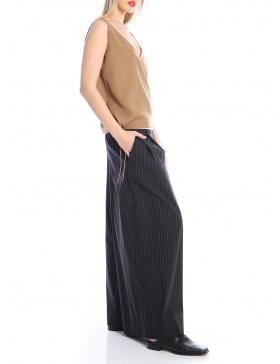 Pantalon oversized