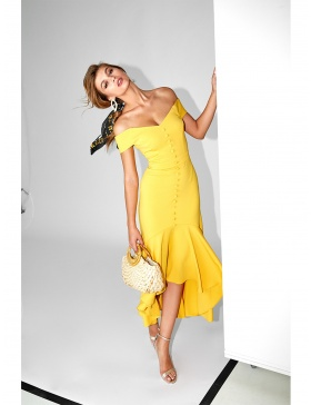 Rialto Dress