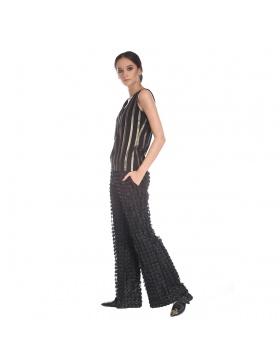 Pantaloni aplicatii 3D
