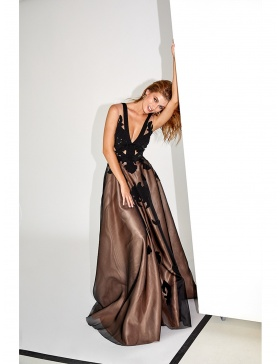 Tale Dress