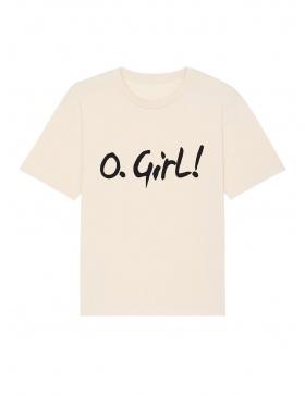 Tricou O. Girl!