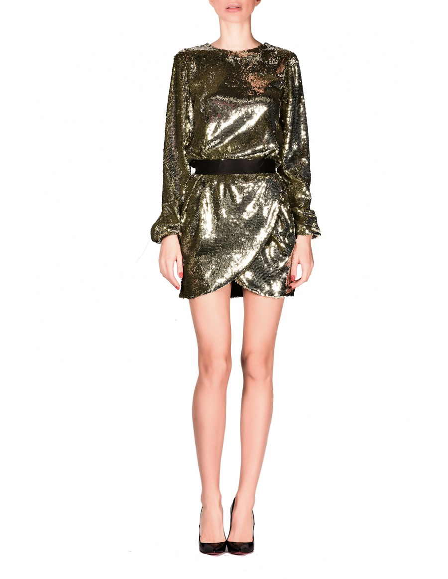 Rochie Lovely Sequins