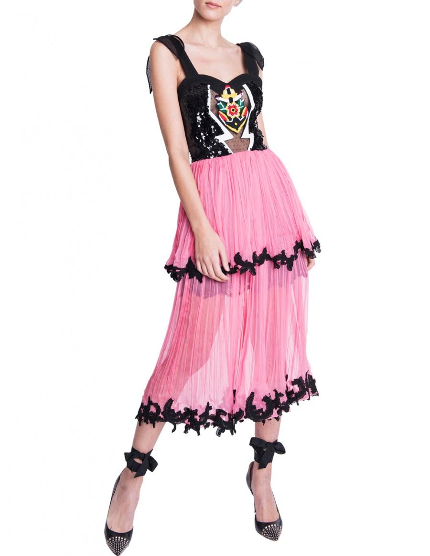 Rochie Mae Pink