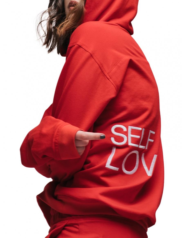 Hanorac Self Love