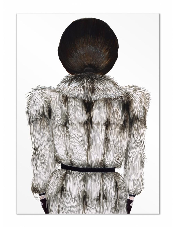 Set carti postale Fur&Hair  #3