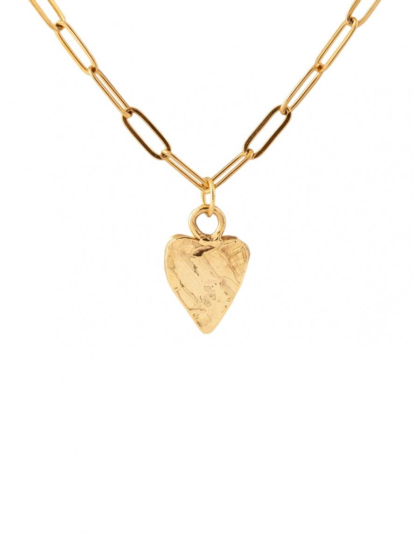 Pandantiv Amour Gold/Silver