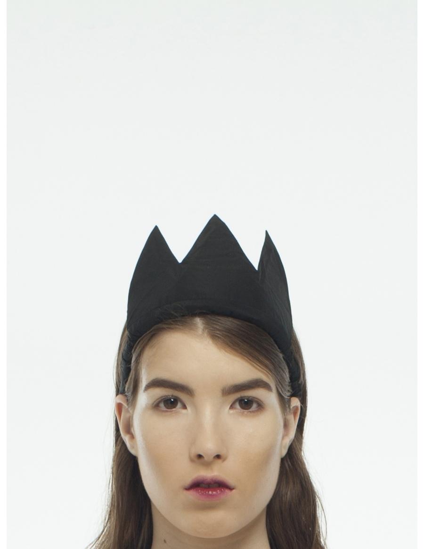 Coroana tafta neagra