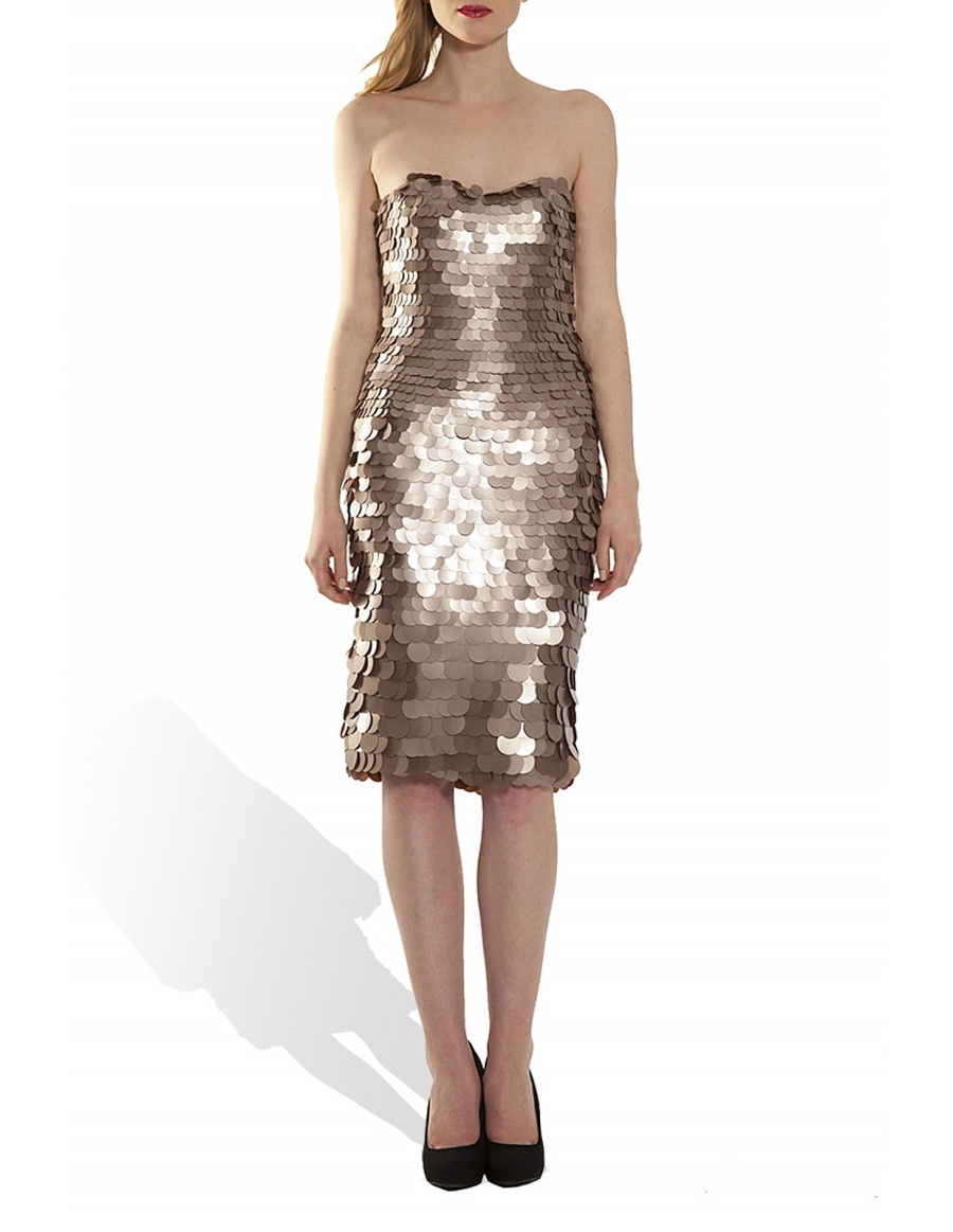Rochie crystal