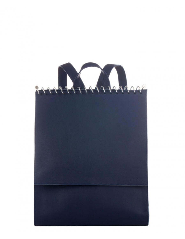 Backpack Notebook