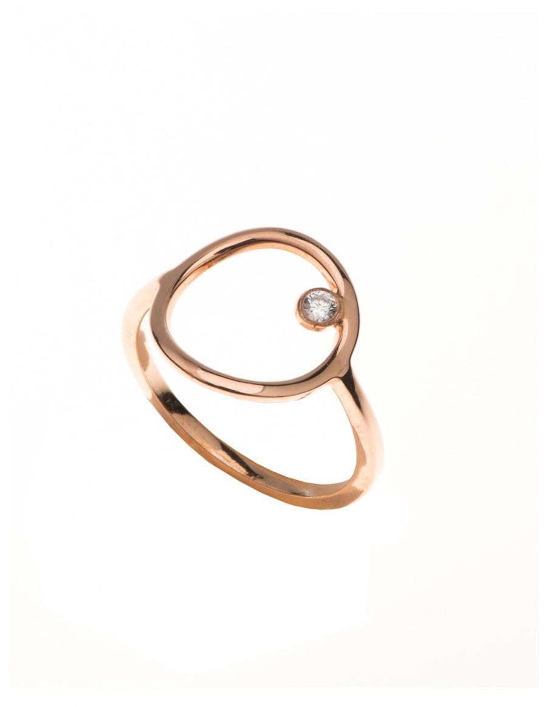 Inel Circle Shape