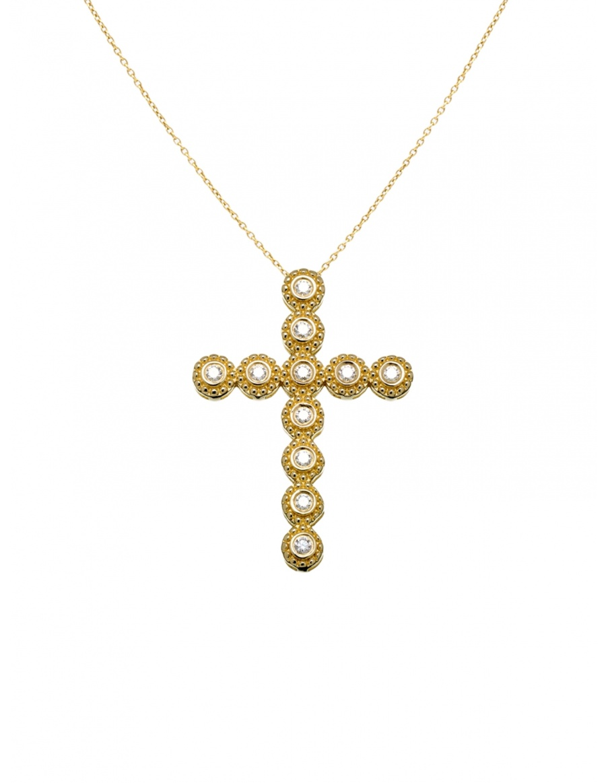 Colier Signature Cross