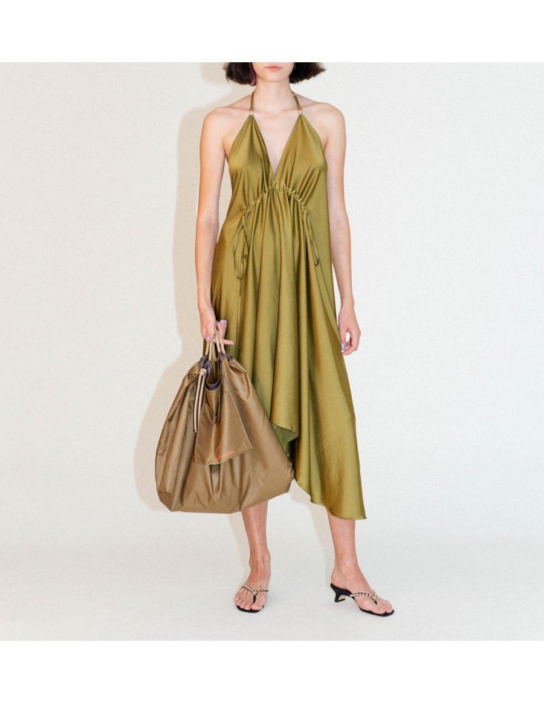 Splendida Jade Dress