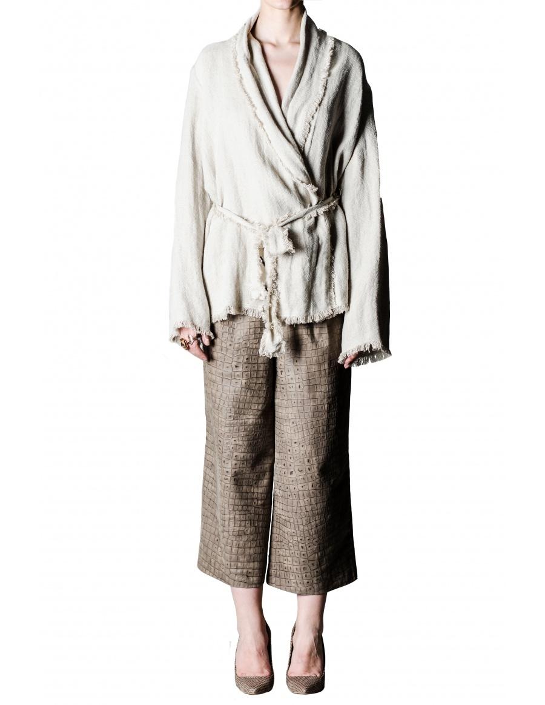 Jacheta cu cordon