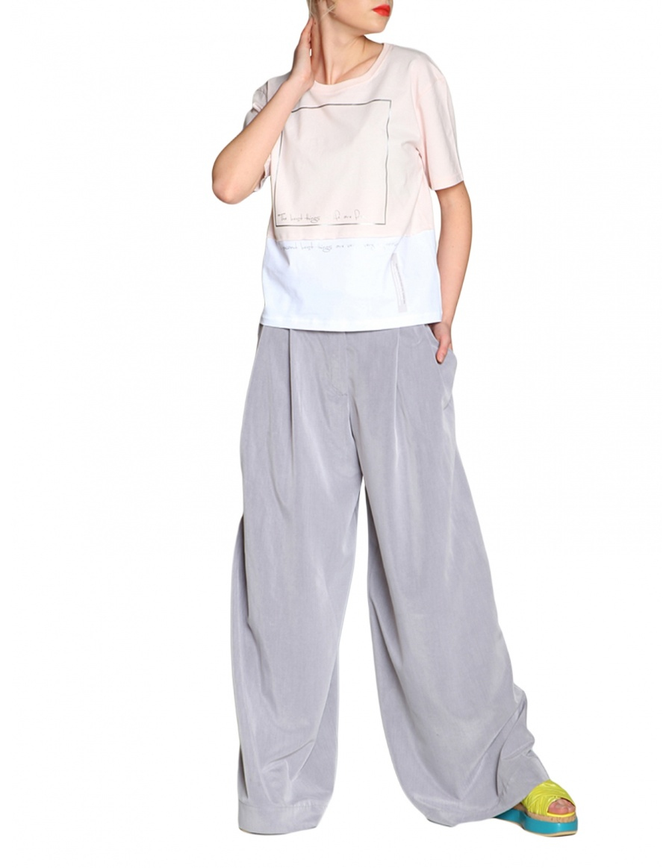 Pantaloni supradimensionati | Silvia Serban