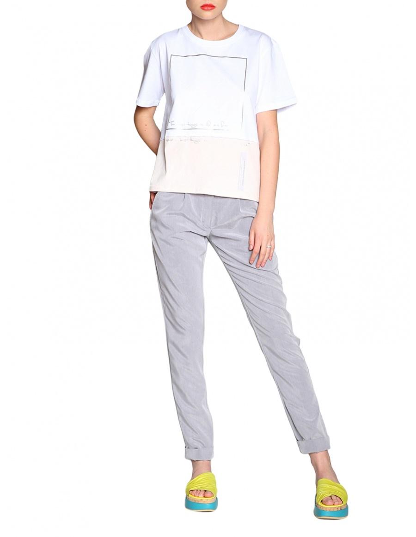 Pantaloni conici | Silvia Serban
