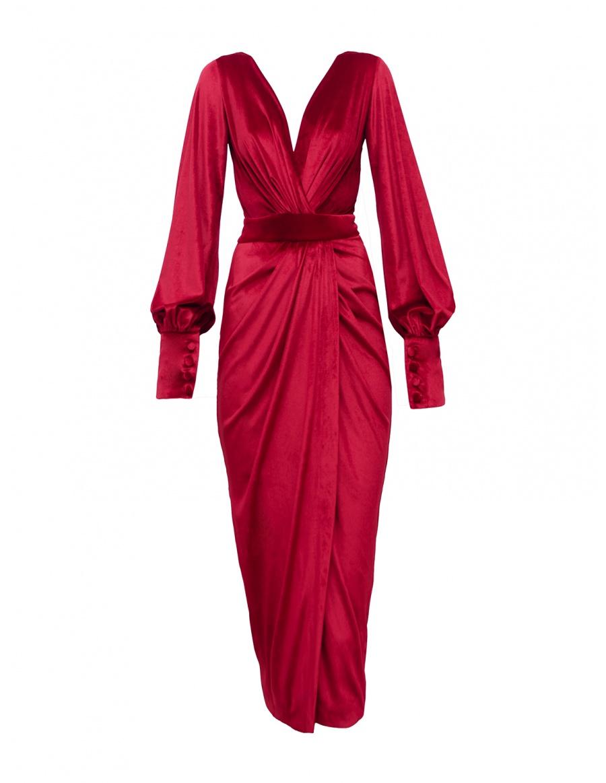 Hilton Dress