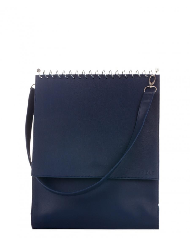 Large Notebook Shoulder Bag