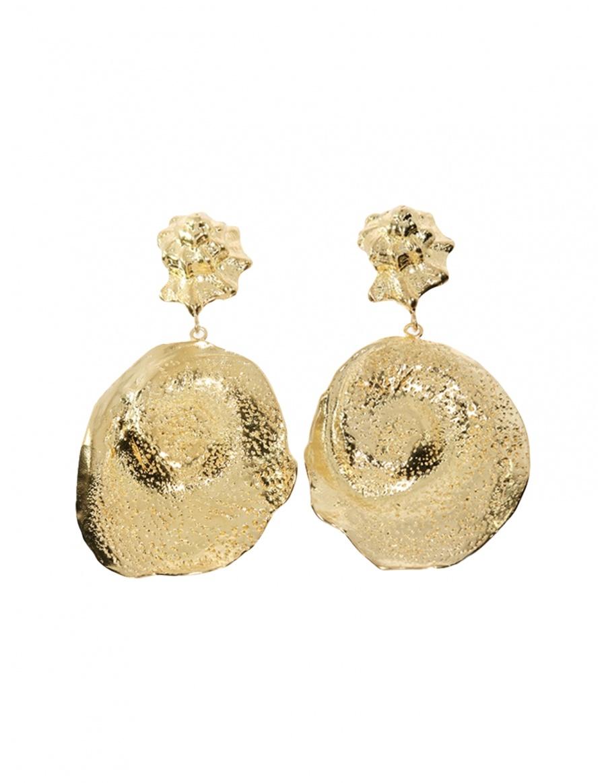 Cercei Seashells