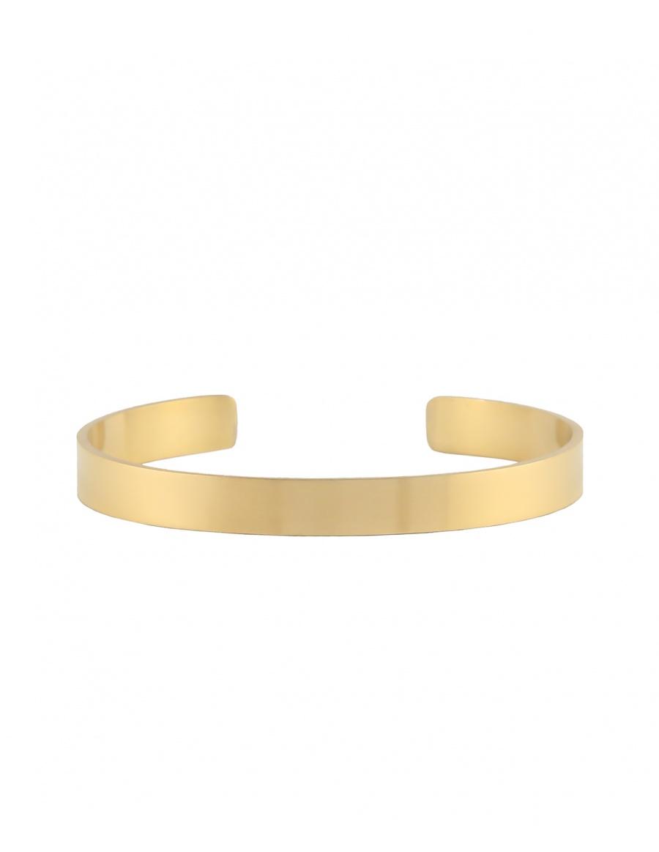 Mood Bracelets Basics - auriu mat
