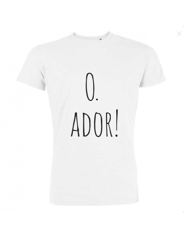 O. Ador!