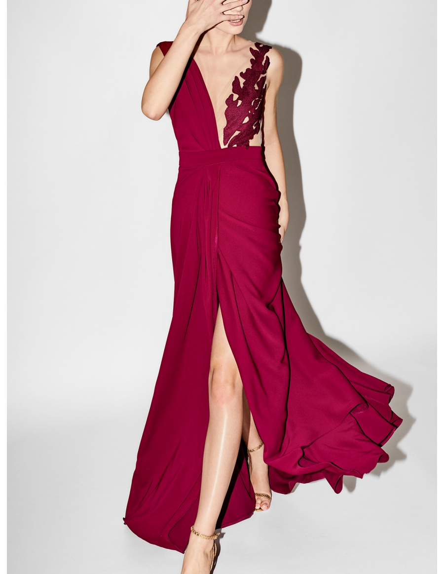 Rochie Orchid