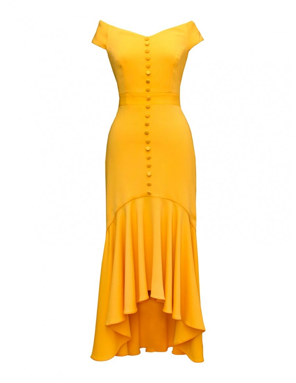 Rialto Dress | Alina Cernatescu