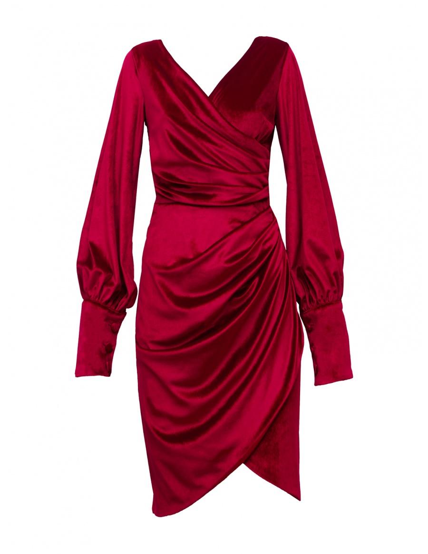 Rogue Dress