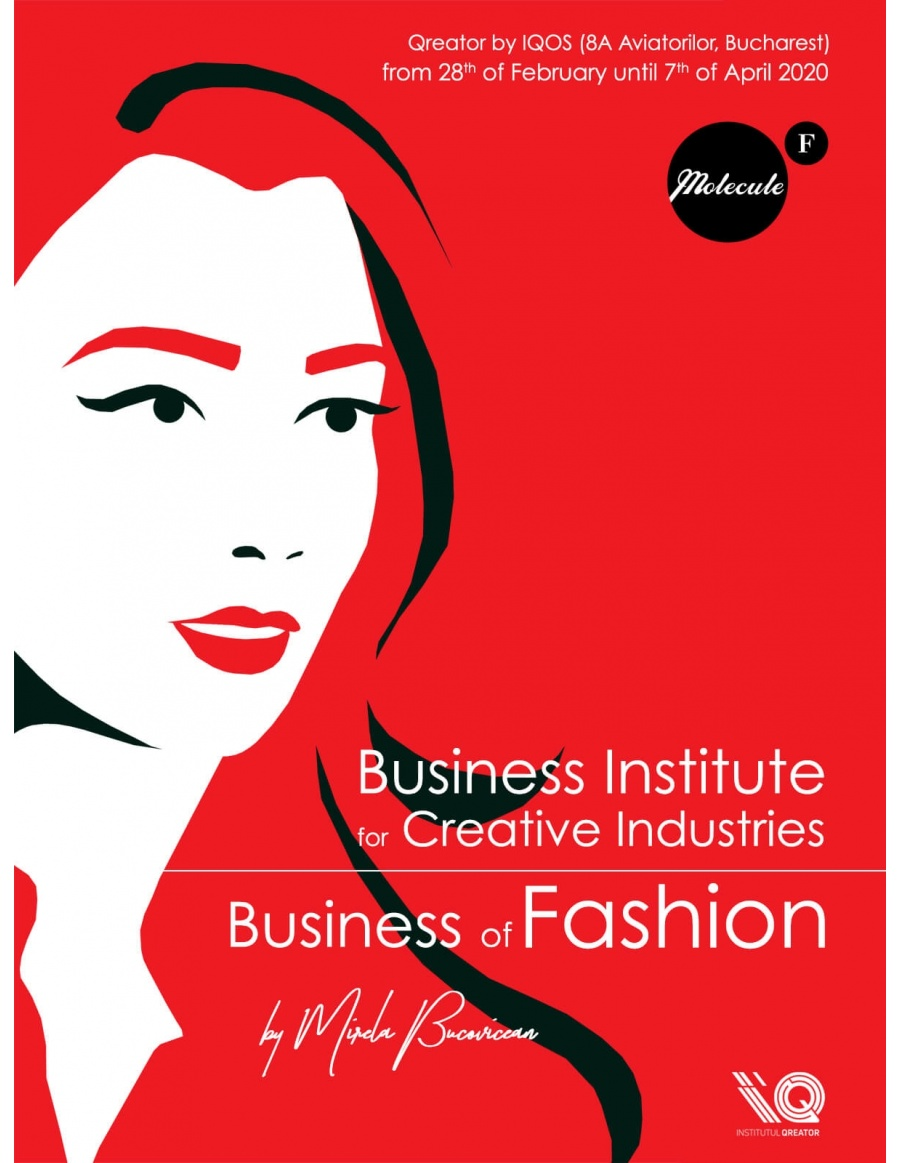 Business of Fashion de Primavara