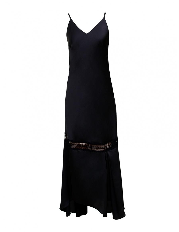 Slip Dress | Alina Cernatescu