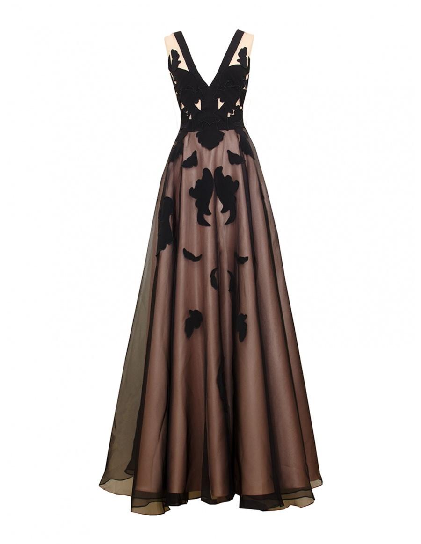 Tale Dress | Alina Cernatescu
