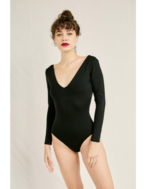 The SUAVE Bodysuit