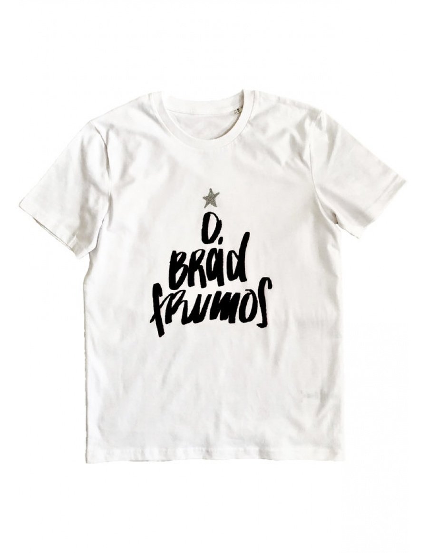 Tricou O. Brad Frumos!