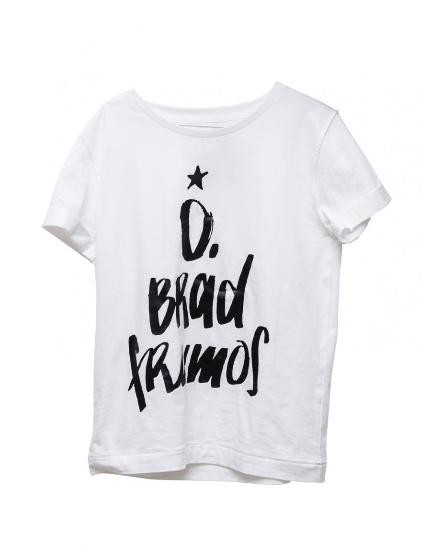 Tricou O Brad Frumos