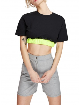 TOP SCURT BTS191 | Concepto Basic SS/19