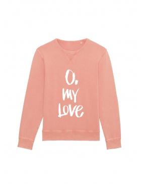 Bluza O. My Love