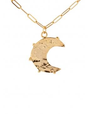 Pandantiv The Moon Gold/Silver