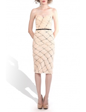 Rochie corset