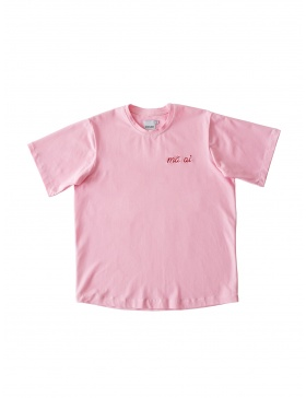 Tricou Roz MAAI