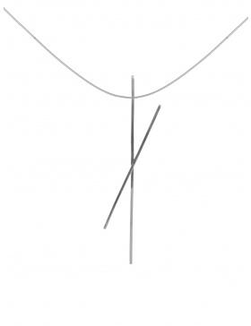 COLIER X ALPHABET | monom