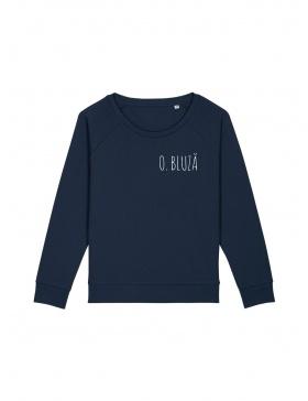 O. Bluza