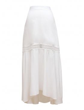 Azzure Skirt  | Alina Cernatescu
